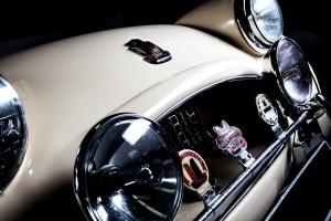 Classic car restoration 1