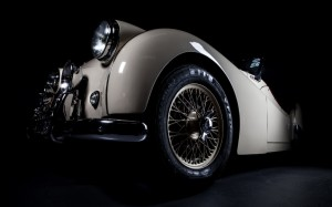 Classic car restoration 2