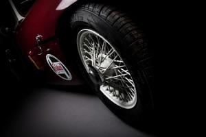 Chassis straightening