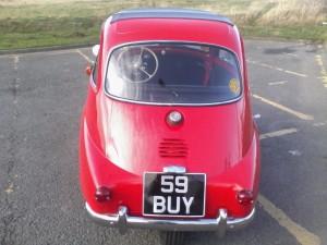 Classic car restoration 3