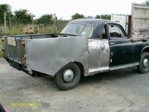 Rover 75 P4